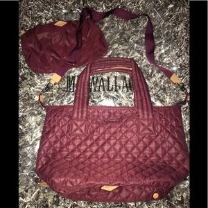 MZ Wallace Crossbody Bag